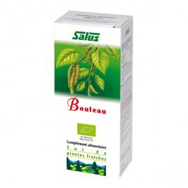 Salus - Suc de plantes Bio bouleau - flacon 200 ml Salus Accueil Onaturel.fr