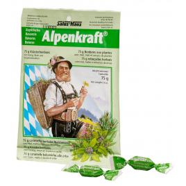 Salus - Bonbons Alpenkraft - sachet 75 g
