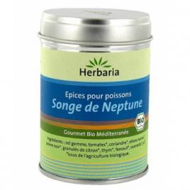 Herbaria Songe de Neptune 100g Herbaria Accueil Onaturel.fr