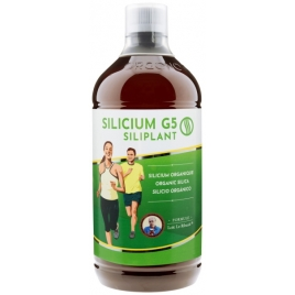 Silicium G5 Loic Le Ribault Silicium G5 siliplant liquide 1000ml Silicium G5 Loic Le Ribault Accueil Onaturel.fr