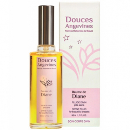 Les Douces Angevines Baume de Diane Soin fermeté 50ml Les Douces Angevines Categorie temp Onaturel.fr