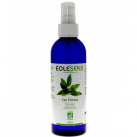 Eolesens Eau Florale Sauge Officinale bio 200ml Eolesens Eaux florales Bio Onaturel.fr