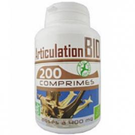 GPH Diffusion Articulation bio 500mg 200 comprimés