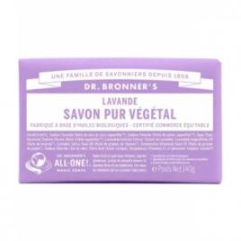 Dr Bronners Savon solide à la Lavande