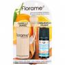 Florame Diffuseur d'arôme provençal+ HE Cannelle orange bio 10ml