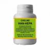 Han-biotech Han Hepa 180 comprimés Nouveau Format