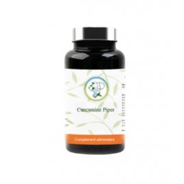 Planticinal Curcumine Piper 430 mg 90 gélules Planticinal Accueil Onaturel.fr