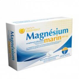 laboratoires fenioux Magnésium Marin 300 mg 30 comprimés laboratoires fenioux Forme et Vitalité Onaturel.fr