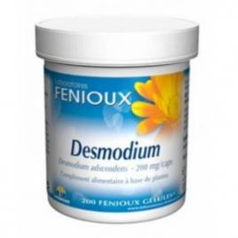 laboratoires fenioux DESMODIUM ADSCENDENS 180 Gélules laboratoires fenioux Compléments Alimentaires Bio Onaturel.fr