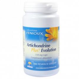 laboratoires fenioux Artichondrine Plus Evolution 180 Gélules laboratoires fenioux Muscles et Articulations Onaturel.fr