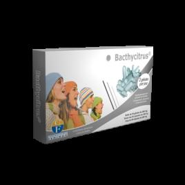 laboratoires Fenioux Bacthycitrus 30 Gélules
