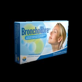 laboratoires Fenioux Broncholibre 60 Gélules laboratoires fenioux Immunité Onaturel.fr