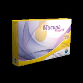 laboratoires Fenioux Mucuna Proactif 60 Gélules laboratoires fenioux Anti-stress/Sommeil Onaturel.fr