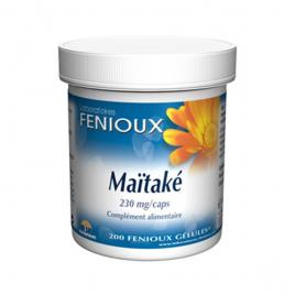 laboratoires Fenioux Maïtaké 200 Gélules