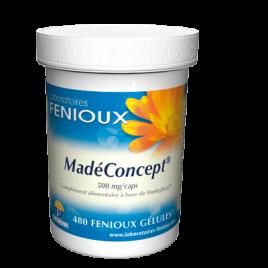 laboratoires Fenioux MadeConcept 480 gélules laboratoires fenioux Accueil Onaturel.fr