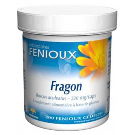laboratoires Fenioux Fragon 200 Gélules laboratoires fenioux Circulation Onaturel.fr