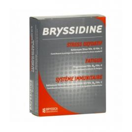 Bryssica Bryssidine 30 gélules bryssica