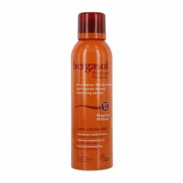 Omega Pharma - Bergasol - Brumisateur Bronzage Passion - Spray 150 Ml omega pharma Accueil Onaturel.fr