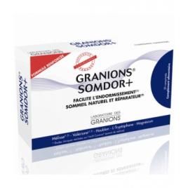 granions Somdor+ 30 comprimés granions