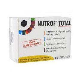 thea pharma Nutrof Total 60 capsules thea pharma Accueil Onaturel.fr