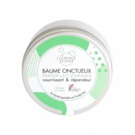 Clemence & Vivien Baume onctueux lait d'amande 150ml Clemence & Vivien Soins des lèvres Bio Onaturel.fr