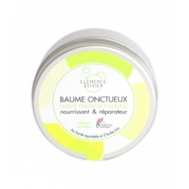 Clemence & Vivien Baume onctueux fraîcheurs d'agrumes 150ml Clemence & Vivien