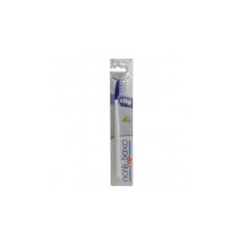 Monte Bianco Brosse à dents Nylon Medium Monte Bianco Accueil Onaturel.fr