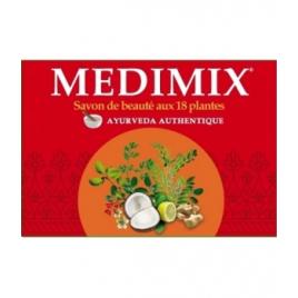 Savon Ayurvedique Medimix 18 plantes 125gr