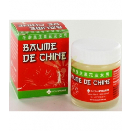 Monapharm Baume de Chine 30 ml baume de massage