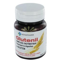 Monapharm - Glutenil - 45 Gélules