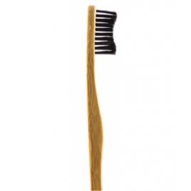 Humble Brush Brosse à dents adultes noire Humble Brush Accueil Onaturel.fr