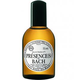 Elixirs And Co Eau de parfum n°1 Présence de Bach 55ml