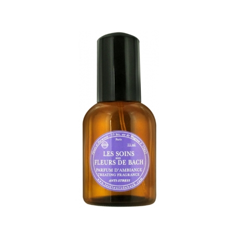 Elixirs And Co Parfum d'ambiance Anti stress 55ml Elixirs And Co Parfum d'ambiance Onaturel.fr