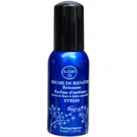 Elixirs And Co Brumes de bien être STRESS 30 ml