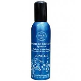 Elixirs And Co Brumes de bien être CONFLITS 100 ml Elixirs And Co Elixirs floraux - Dr Bach Onaturel.fr