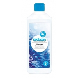 Sodasan Entretien Détachant Liquide au fiel 500ml Sodasan Entretien