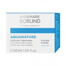 Anne Marie Borlind Aquanature Crème de jour hyaluronique lissante 50ml Anne Marie Borlind Soins du visage Bio Onaturel.fr