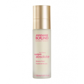 Anne Marie Borlind System Absolute Fluide de beauté Anti âge 50ml Anne Marie Borlind