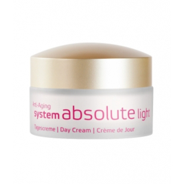 Anne Marie Borlind System Absolute Crème de jour Anti âge light 50ml Anne Marie Borlind
