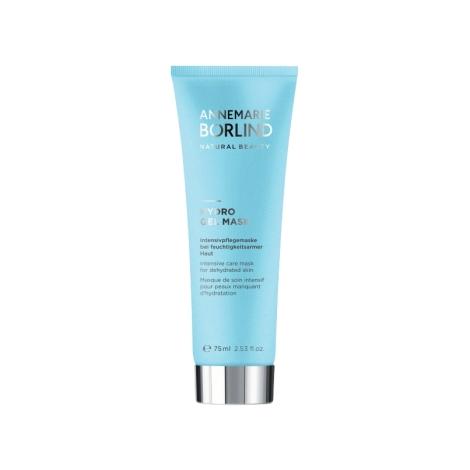 Anne Marie Borlind Beauty Mask Masque de soin intensif pour peaux manquant d'hydratation Hydro Gel 75ml Anne Marie Borlind