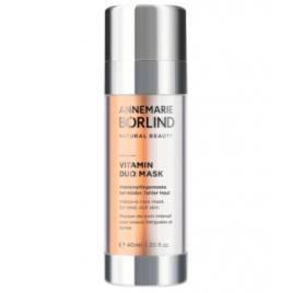 Anne Marie Borlind Beauty Mask Masque de soin intensif pour peaux fatiguées et ternes Vitamin Duo 40ml Anne Marie Borlind Mas...