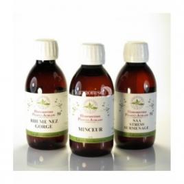 Élixir du Suédois avec camphre 200 ml Herboristerie de Paris Herboristerie De Paris Elixirs floraux - Dr Bach Onaturel.fr