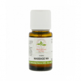 Complexe cosmétique huiles essentielles Muscles et Articulations 10 ml Herboristerie de Paris Herboristerie De Paris