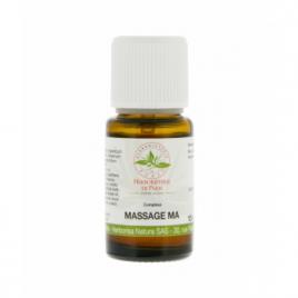Complexe cosmétique huiles essentielles Muscles et Articulations 15 ml Herboristerie de Paris Herboristerie De Paris