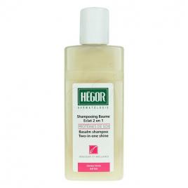 Hégor  Shampooing Baume Eclat 2 en 1 aux Protéines de Soie Hégor Accueil Onaturel.fr
