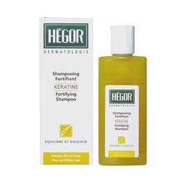 Hégor  Shampooing Fortifiant Kératine Hégor Accueil Onaturel.fr