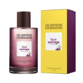 Les Senteurs Gourmandes Eau de Parfum Figue Sauvage 100ml Les Senteurs Gourmandes Accueil Onaturel.fr