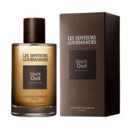Les Senteurs Gourmandes Eau de Parfum Black Oud 100ml Les Senteurs Gourmandes Accueil Onaturel.fr