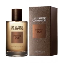 Les Senteurs Gourmandes Eau de Parfum Incense Oud 100ml Les Senteurs Gourmandes Accueil Onaturel.fr
