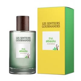 Les Senteurs Gourmandes Eau de Parfum Thé Absolu 100ml